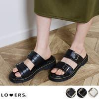 LOVERS(ラバーズ)のシューズ・靴/サンダル