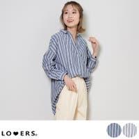 LOVERS(ラバーズ)のトップス/シャツ