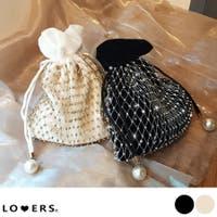 LOVERS(ラバーズ)のバッグ・鞄/ショルダーバッグ