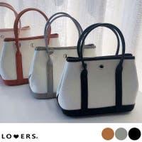 LOVERS(ラバーズ)のバッグ・鞄/トートバッグ