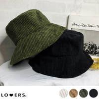 LOVERS(ラバーズ)の帽子/ニット帽