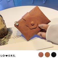 LOVERS(ラバーズ)の財布/二つ折り財布