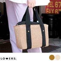 LOVERS(ラバーズ)のバッグ・鞄/カゴバッグ