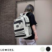 LOVERS(ラバーズ)のバッグ・鞄/リュック・バックパック