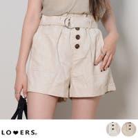 LOVERS(ラバーズ)のパンツ・ズボン/ショートパンツ