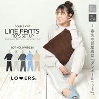 LOVERS(ラヴァ) | JP000005963