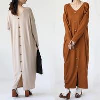 COCOMOMO(ココモモ)のワンピース・ドレス/マキシワンピース