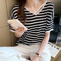 COCOMOMO(ココモモ)のトップス/Tシャツ