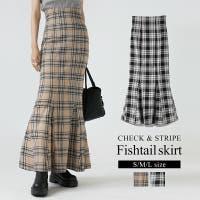 COCOMOMO(ココモモ)のスカート/フレアスカート