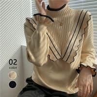 COCOMOMO(ココモモ)のトップス/ニット・セーター