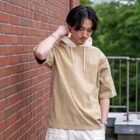 coen【men】(コーエン)のトップス/パーカー