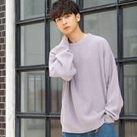 coen【men】(コーエン)のトップス/ニット・セーター
