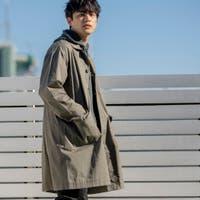 coen【men】(コーエン)のアウター(コート・ジャケットなど)/ステンカラーコート