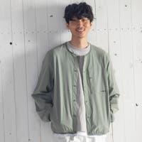 coen【men】(コーエン)のアウター(コート・ジャケットなど)/ノーカラージャケット