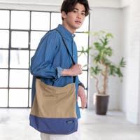 coen【men】(コーエン)のバッグ・鞄/ショルダーバッグ