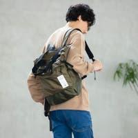 coen【men】(コーエン)のバッグ・鞄/リュック・バックパック