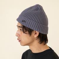 coen【men】(コーエン)の帽子/ニット帽