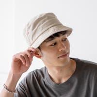 coen【men】(コーエン)の帽子/ハット