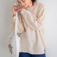 coen【women】(コーエン)のトップス/ブラウス