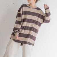coen【women】(コーエン)のトップス/カットソー