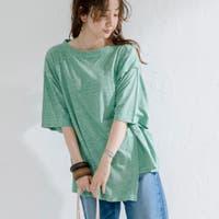 coen【women】(コーエン)のトップス/Tシャツ