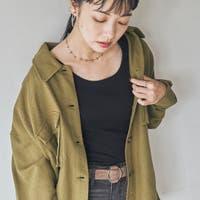 coen【women】(コーエン)のトップス/タンクトップ