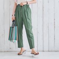 coen【women】(コーエン)のパンツ・ズボン/テーパードパンツ