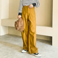 coen【women】(コーエン)のパンツ・ズボン/カーゴパンツ