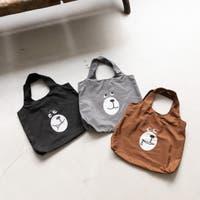 coen【women】(コーエン)のバッグ・鞄/エコバッグ