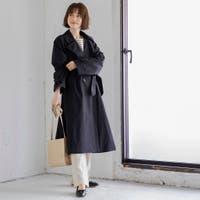 coen【women】(コーエン)のアウター(コート・ジャケットなど)/トレンチコート