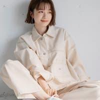 coen【women】(コーエン)のアウター(コート・ジャケットなど)/ジャケット・ブルゾン