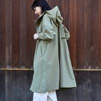 coen【women】(コーエン)のアウター(コート・ジャケットなど)/モッズコート