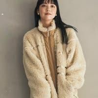 coen【women】(コーエン)のアウター(コート・ジャケットなど)/ブルゾン
