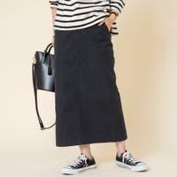 coen【women】(コーエン)のスカート/タイトスカート