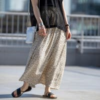 coen【women】(コーエン)のスカート/ロングスカート・マキシスカート