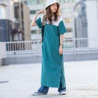 coen【women】(コーエン)のワンピース・ドレス/マキシワンピース