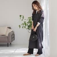 coen【women】(コーエン)のワンピース・ドレス/ワンピース