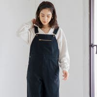 coen【women】(コーエン)のパンツ・ズボン/オールインワン・つなぎ