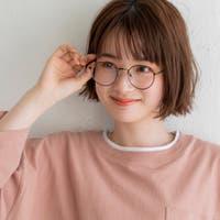 coen【women】(コーエン)の小物/メガネ