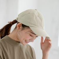 coen【women】(コーエン)の帽子/キャップ