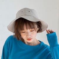 coen【women】(コーエン)の帽子/ハット