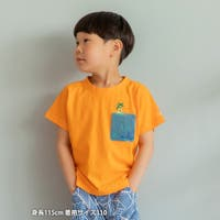 coen【kids】(コーエン)のトップス/カットソー