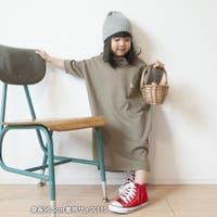 coen【kids】(コーエン)のワンピース・ドレス/ワンピース
