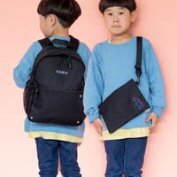 coen【kids】(コーエン)のバッグ・鞄/リュック・バックパック