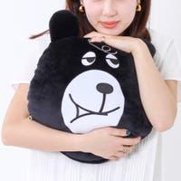 coen【women】(コーエン)の寝具・インテリア雑貨/クッション・クッションカバー