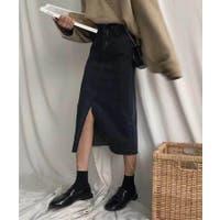 CORNERS (コーナーズ)のスカート/タイトスカート