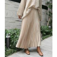 CORNERS (コーナーズ)のスカート/プリーツスカート
