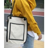 CORNERS (コーナーズ)のバッグ・鞄/トートバッグ