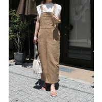 CORNERS (コーナーズ)のワンピース・ドレス/サロペット