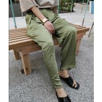 CORNERS (コーナーズ)のパンツ・ズボン/テーパードパンツ